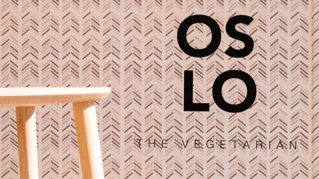 Oslo - Ölga