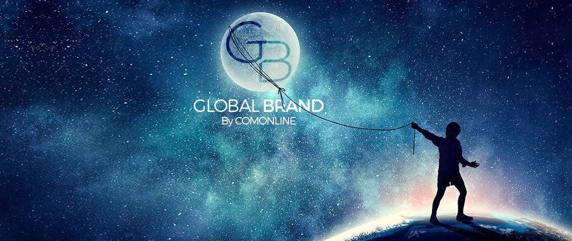 Global Brand y Comonline se unen para ofrecerte un valor añadido
