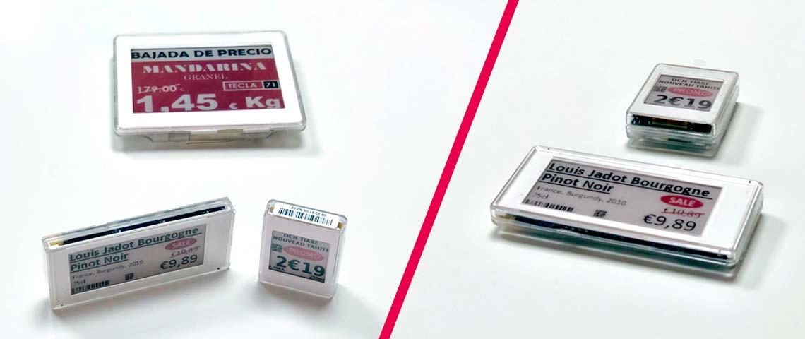 ¿Sabes qué es el surge pricing?, ¿Y las etiquetas electrónicas?