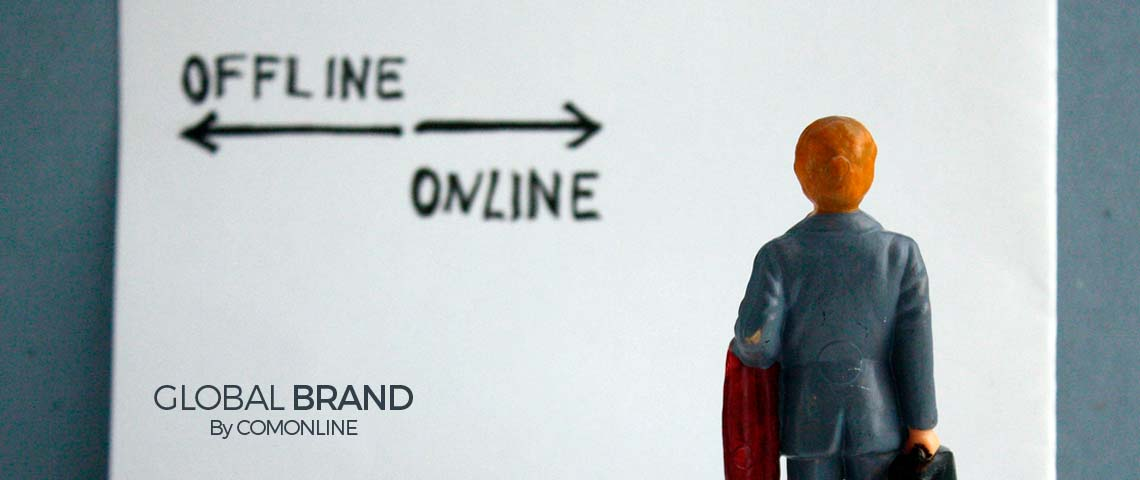 ¿Marketing online o marketing offline?